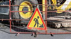 В Самаре из-за аварийных работ перекрыто движение на Волжском проспекте