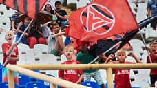 Игру ФНЛ «Акрон» – «Балтика» смогут посетить не более 500 зрителей