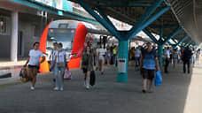 В Самарской области услугами «Ласточки» пользуются около 2,5 тысяч пассажиров в сутки