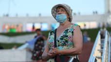 В Самарской области шестой день подряд выявляют более 400 зараженных COVID-19