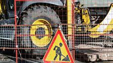 В Самаре реконструкцию ул. 22 Партсъезда отложили до 2023 года