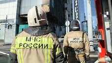 В Самаре ликвидировали пожар в школе № 16