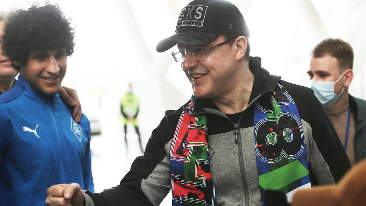 В Самарской области с 25 октября по 7 ноября не будут работать спортивные организации