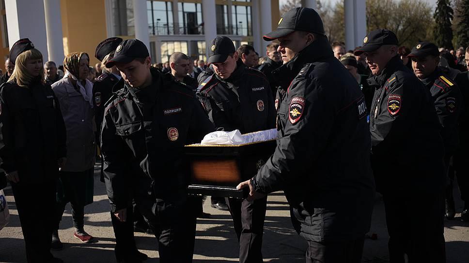 Организаторы нападения на Андрея Гошта и его семью получили максимальные сроки