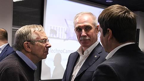 Ульяновск хотят приблизить к «Сколково»  / Глава региона Сергей Морозов предлагает меры по поддержке «технологических долин»