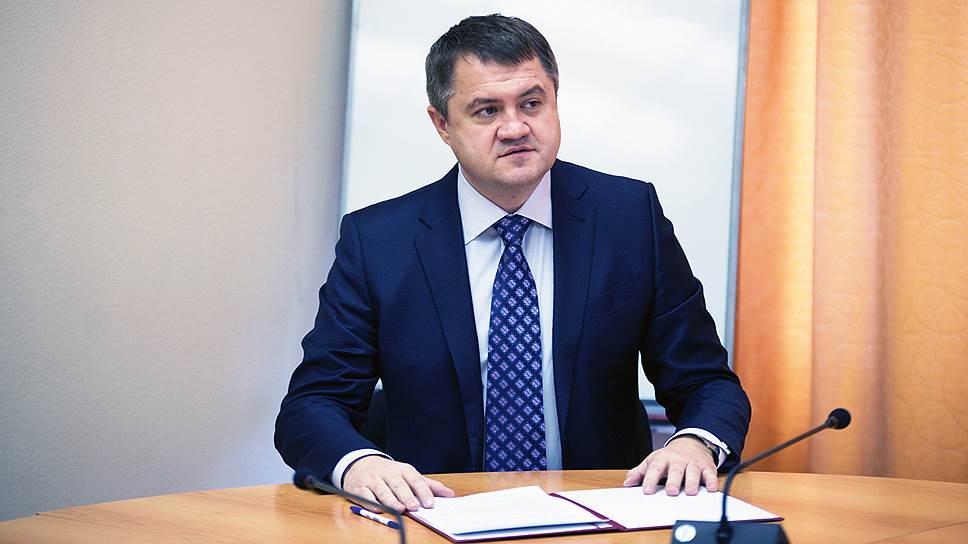 Сергей Шатило о проблемах с поставкой томографа в больницу имени Пирогова