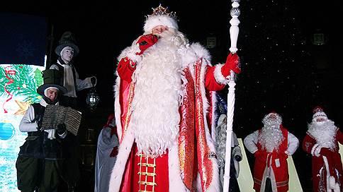 «Достаточно одной улыбки для удачного дня»  / Дед Мороз из Великого Устюга о тех, кто заслуживает новогодние подарки и своей мечте