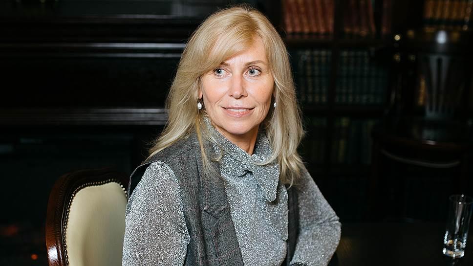 Ирина Шкиль