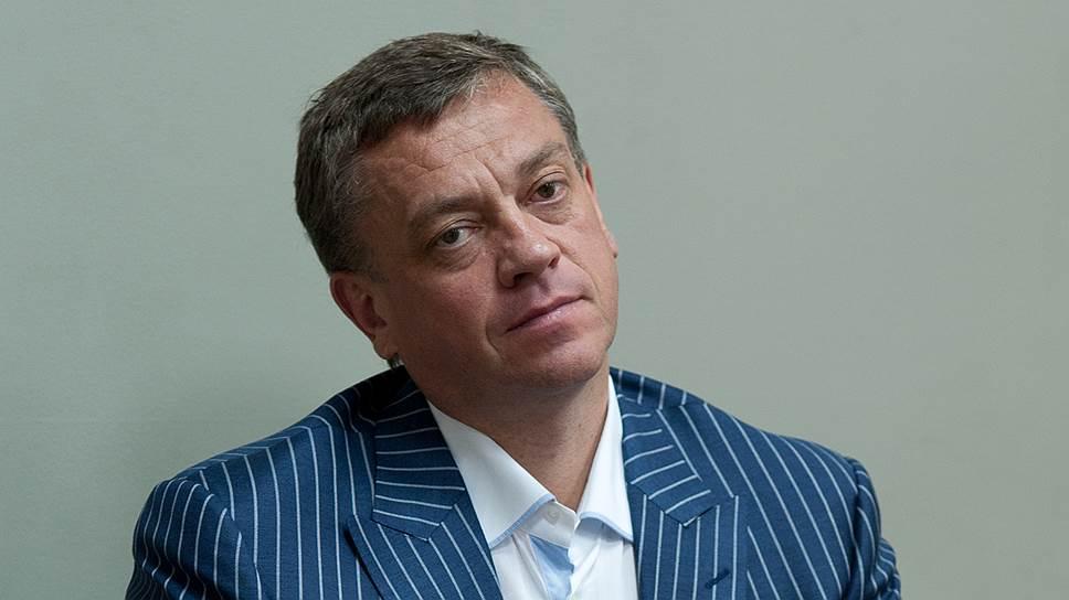 За что был осужден Сергей Рубаков