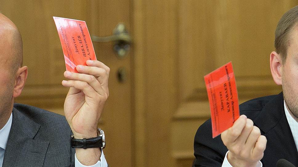 Как ранее срывались выборы мэра в Димитровграде