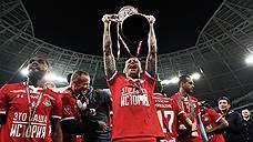 «Локомотив» провел отличный сезон, выиграв Кубок России и пробившись в Лигу чемпионов, заняв как минимум третье место в РПЛ