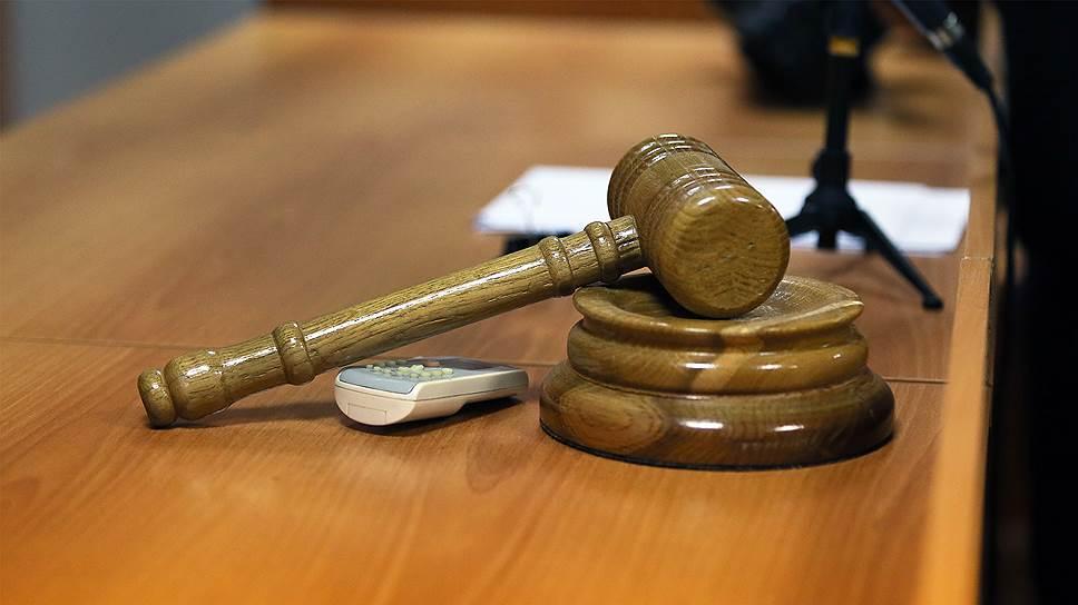 Как Геннадий Борисов оказался на скамье подсудимых