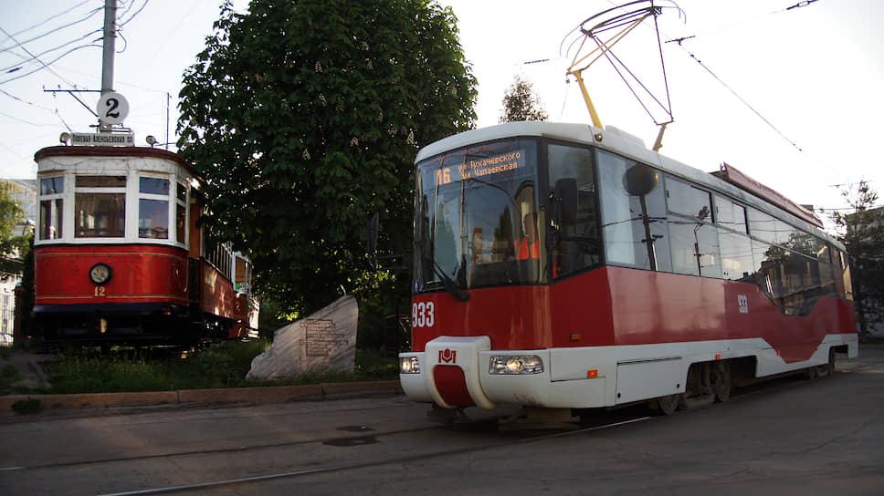 Трамвай перевозит больше пассажиров, чем самарский троллейбус, автобус или метрополитен.