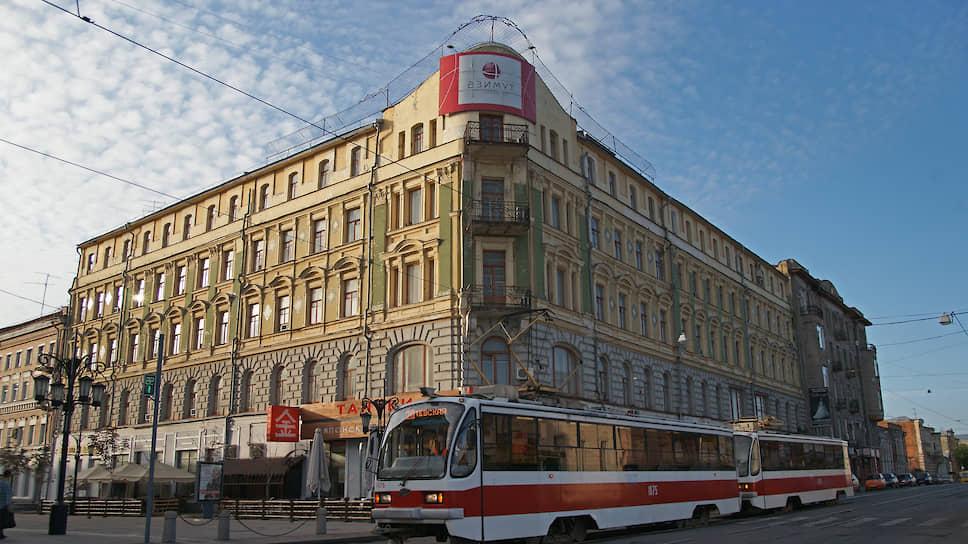 На трамвае можно доехать до большинства достопримечательностей Самары