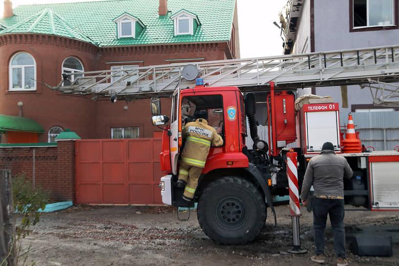 СК РФ по региону уже задержал предполагаемого владельца нелегального бизнеса.
