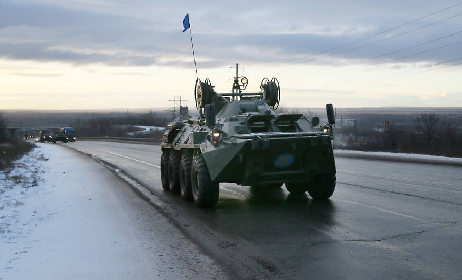 После 2008 года и до введения российских миротворцев в Нагорный Карабах единственным местом, где осуществлялась миротворческая операция под эгидой России, оставалось Приднестровье.