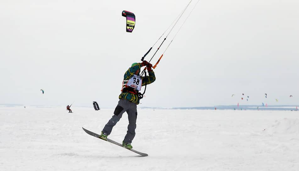Природные условия располагают, чтобы Тольятти стал столицей парусного спорта в России