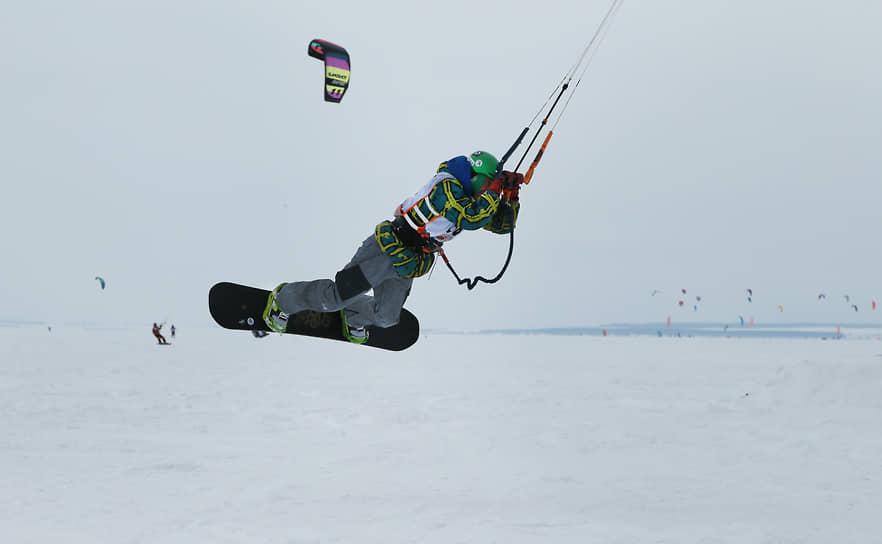 В Тольятти создана одна из лучших баз в России для развития и продвижения данного вида спорта