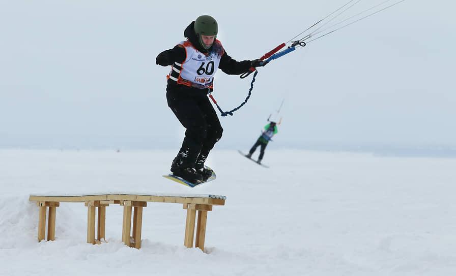 Вместе с марафоном «Жигулевское море» завершилась и календарная зима