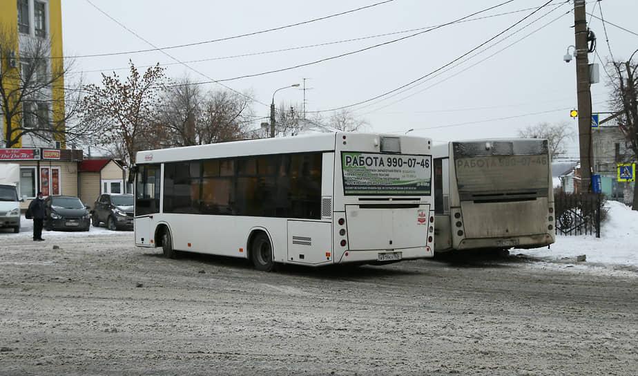 Жители города надеются, что муниципальное предприятие «Пассажиравтотранс» возобновит перевозки. Решение за городскими властями.