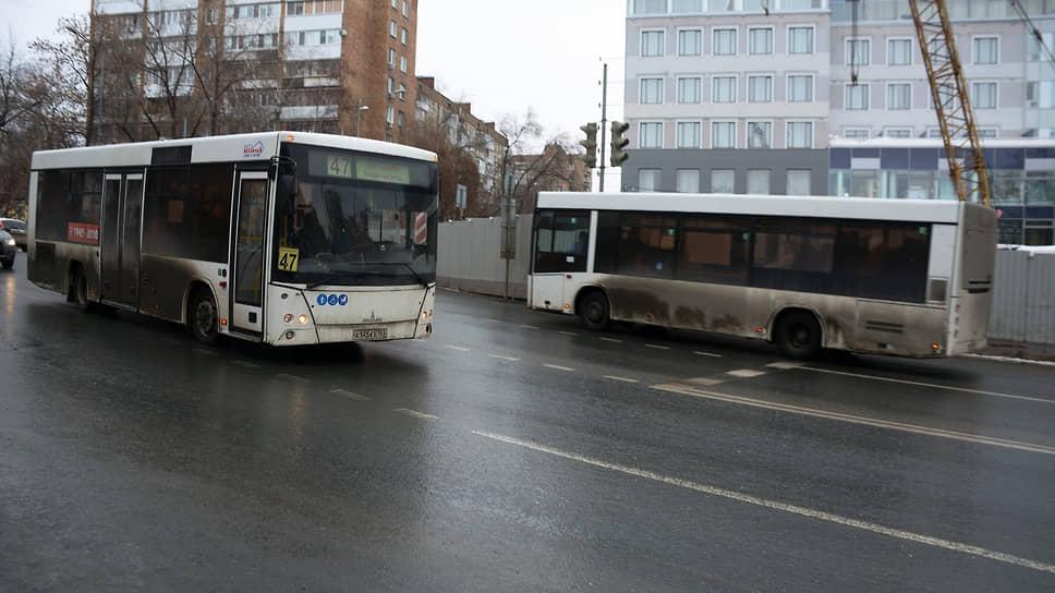 Пассажиры жалуются в соцсетях на ООО «СамараАвтоГаз» ежедневно