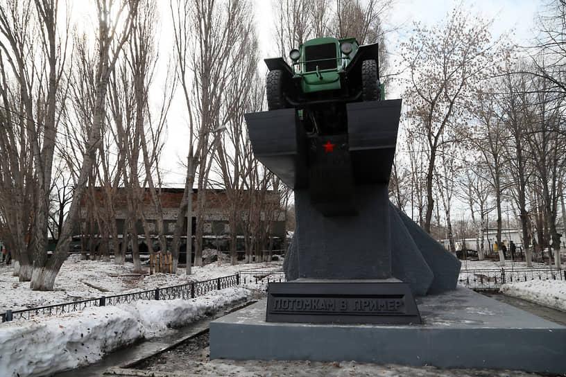 Этой зимой власти Самары, наконец, выбрали подрядчика на выполнение демонтажных работ.
