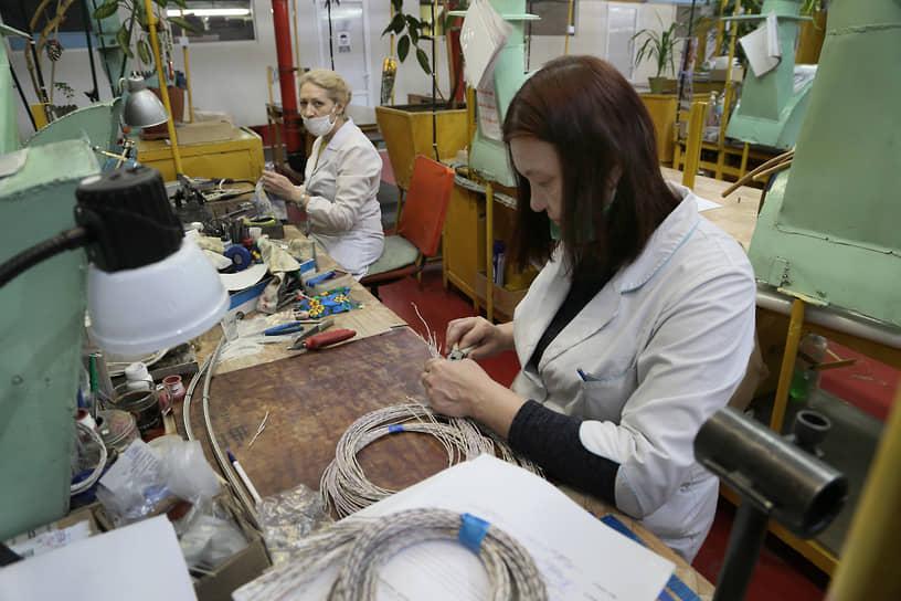 Предприятие называется в честь Николая Кузнецова, работавшего на заводе с 1949 по 1994 годы. С его именем связаны основные успехи самарского двигателестроения.