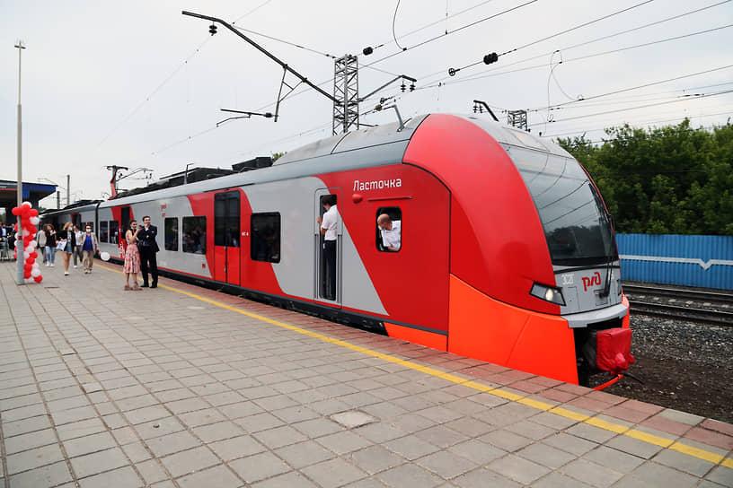 В будущем маршрут собираются продлить до станции Липяги в Новокуйбышевске.
