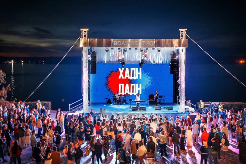 Проект включал более 100 мероприятий: концерты, театральные представления, мастер-классы, лекции, экскурсии, перформансы.