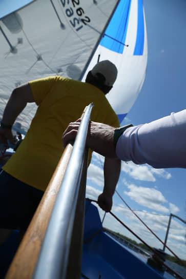 Ежегодно заявки на регату подает огромное число спортсменов и любителей парусного спорта.
