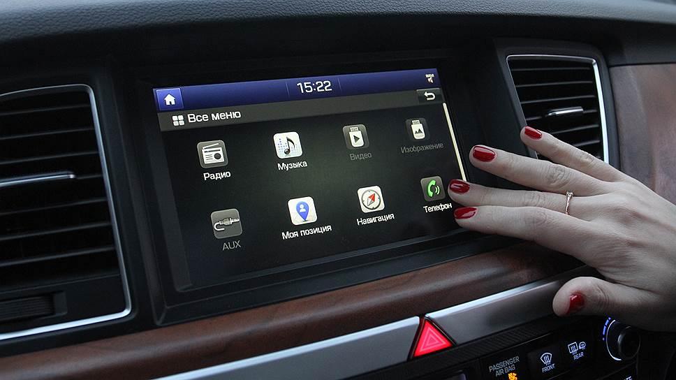 По данным исследований, 57% пассажиров важно иметь возможность выхода в интернет с бортового компьютера автомобиля