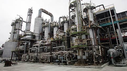 Химическая модернизация  / инвестиции