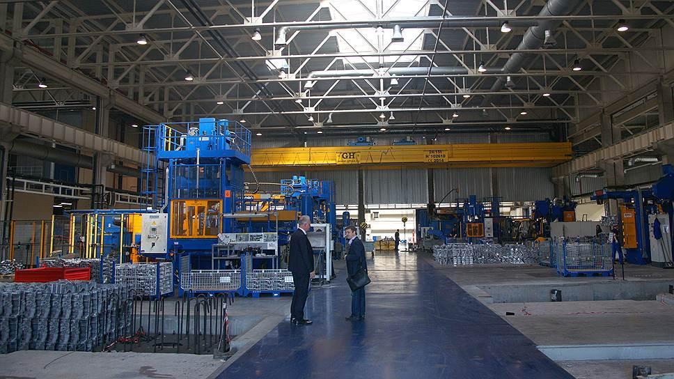 В Тольятти, который получил статус ТОР, уже работают несколько производств в рамках особой экономической зоны