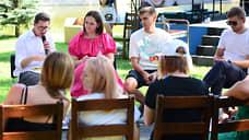 Public talk с рестораторами Самары