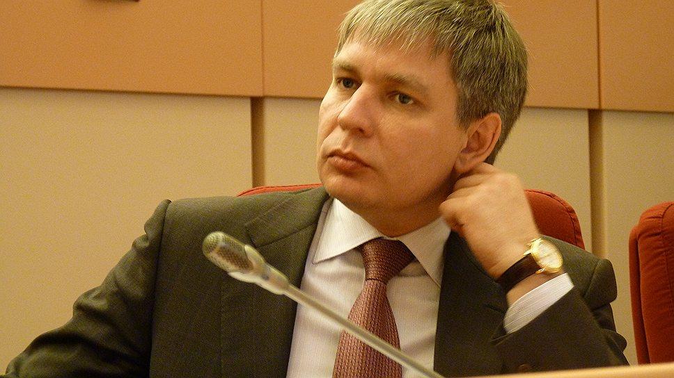 Суд неустановил заказчика иорганизатора покушения  наСергея Курихина