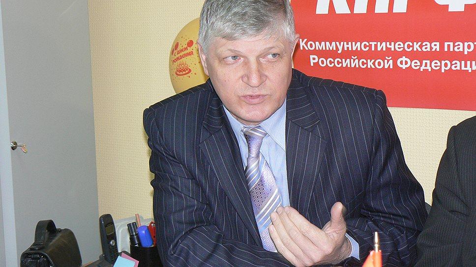 Депутат Саратовской областной думы Сергей Афанасьев крайне недоволен изменениями, внесенными вбюджет региона