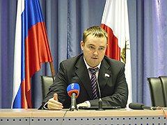 Сергей Нестеров займется жилищными икоммунальными вопросами вобластной думе