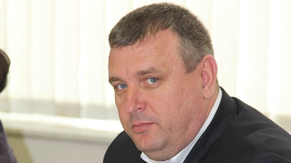Дмитрий Лобанов может снова претендовать надолжность главы Энгельсского района встатусе руководителя исполнительной власти