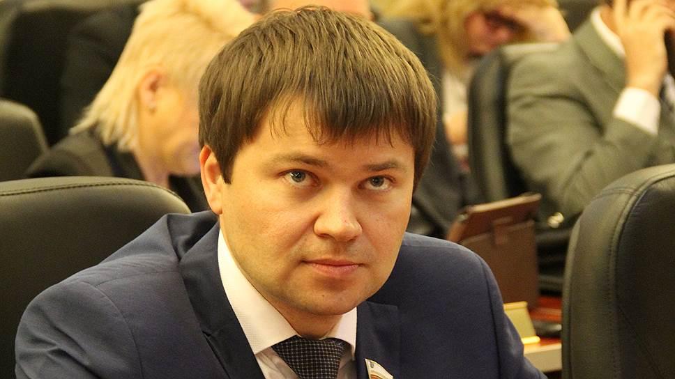 Подчиненных Дмитрия Тепина хотят проверить нахалатное отношение кучастникам долевого строительства