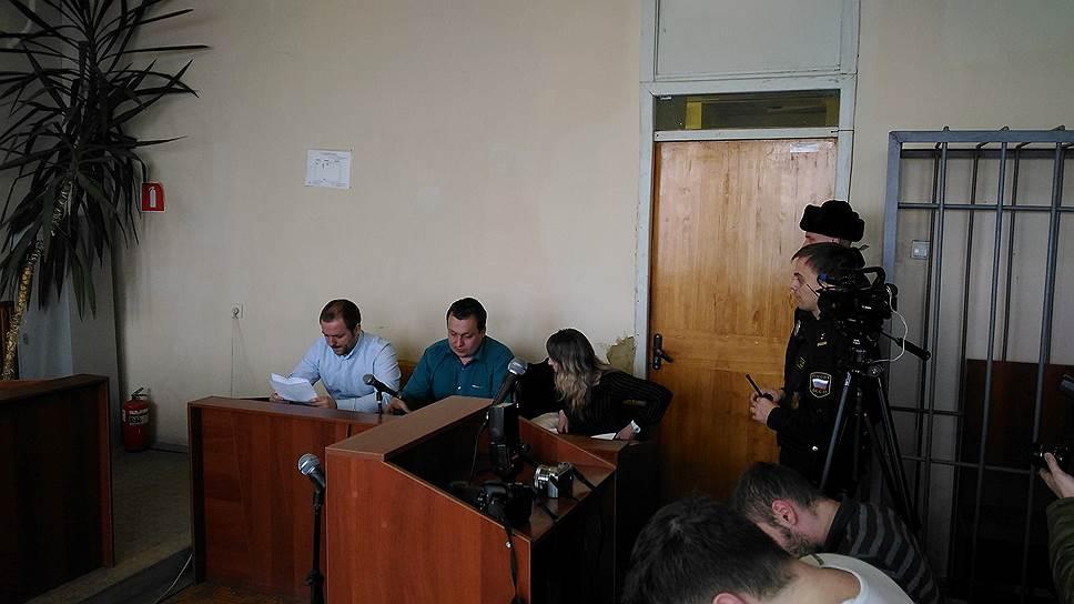 Кого осудили в Саратове за нарушение правил проведения митинга в марте