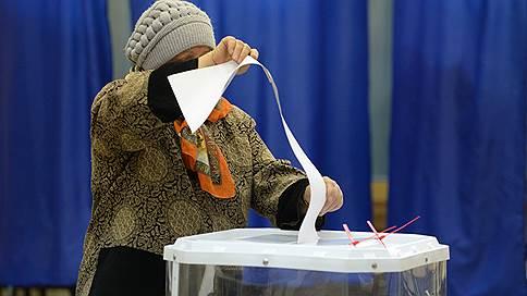 Выборы президента стремятся к порядку // Жителям Саратовской области предлагают определить территории для благоустройства