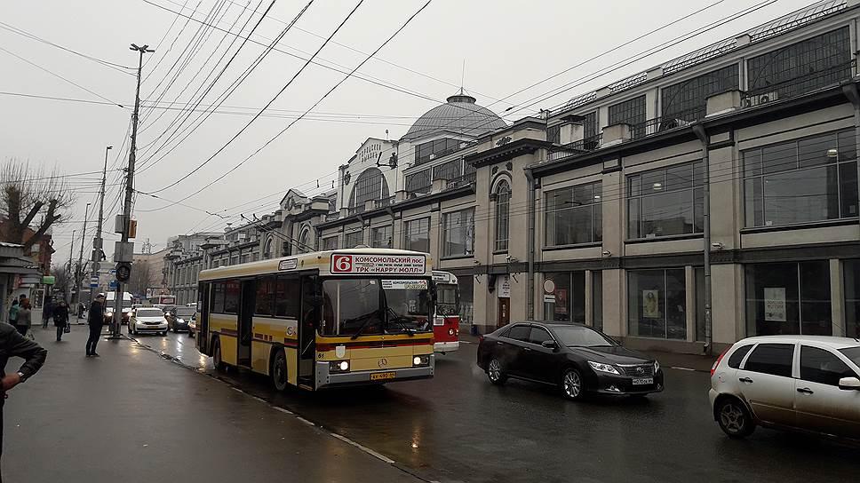 Стоимость проезда в автобусах может вырасти вслед за тарифами на электротранспорт