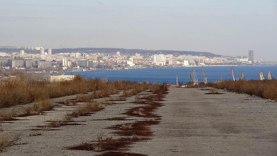 Реальный собственник земли бывшего авиационного завода пока неопределен