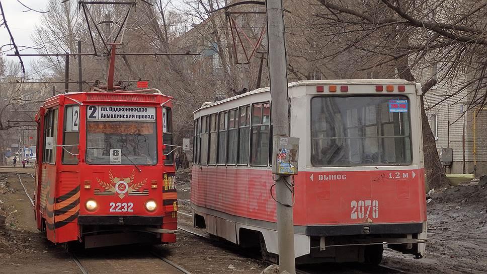 Чиновники пока так и не определились, что делать с саратовскими трамваями