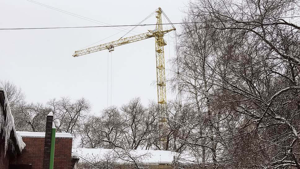 Очередные саратовские стройплощадки могут вернуться всобственность города