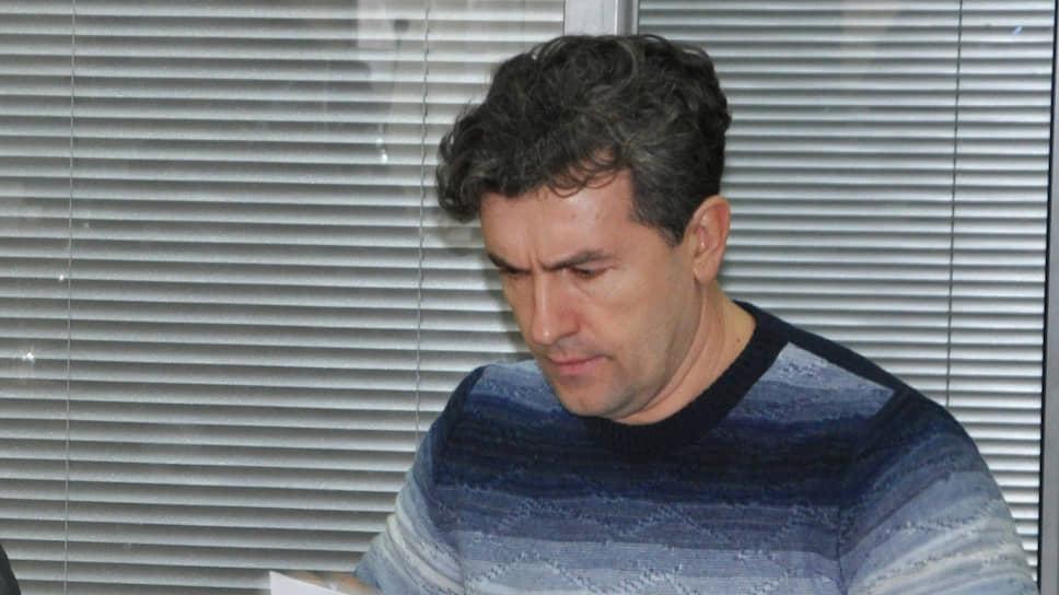 Александр Ермишин считает сбор подписей ограничением избирательного права граждан