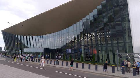 «Гагарин» встал не на те рейсы // Количество перелетов из нового саратовского аэропорта сокращается