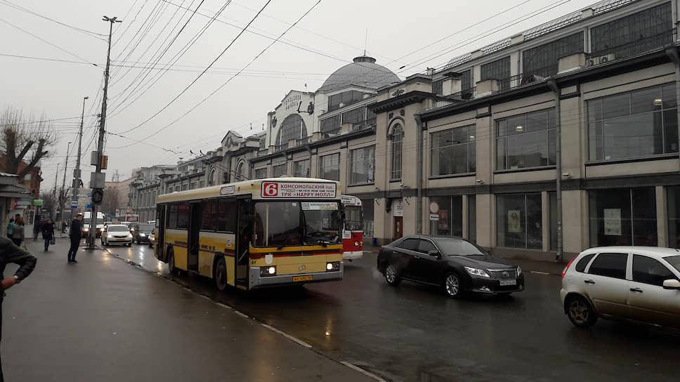 Предприятия общественного транспорта могут стать фигурантами уголовного дела