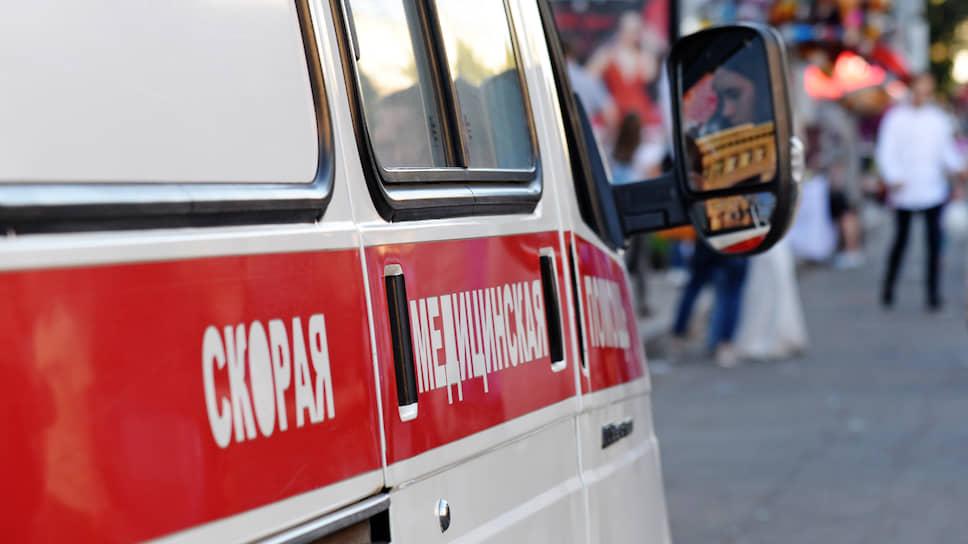 У саратовских больниц ненашлось подходящего транспорта дляпациентов