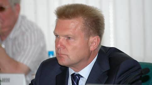 Банкиру не нашли состав   / Уголовное дело в отношении Олега Коргунова прекращено